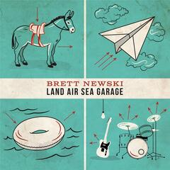 Land Air Sea Garage