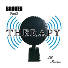 Broken, Pt. 2: Therapy