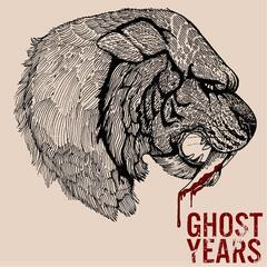 Ghost Years - EP