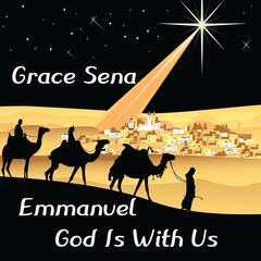 Emmanuel God Is with Us