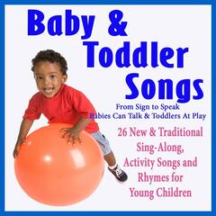 Baby and Toddler Songs