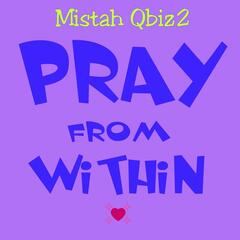 Pray from Within