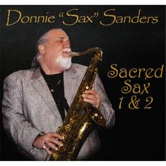 The Best of Sacred Sax 1 & 2