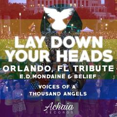 Lay Down Your Heads - Orlando, Fl Tribute