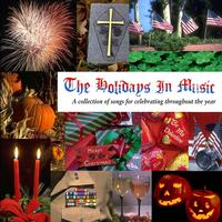 The Holidays in Music