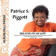 Breathe on Me God