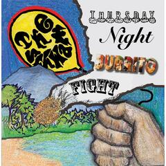 Thursday Night Burrito Fight