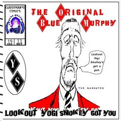 Lookout Yogi Smokey Got You