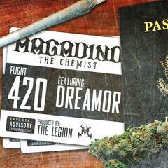 Flight 420 (feat. Dreamor)