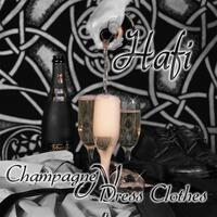 Champagne 'n' Dress Clothes
