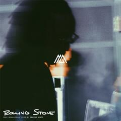 Rolling Stone (feat. Rexx Life Raj)
