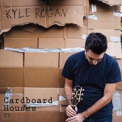 Cardboard Houses - EP