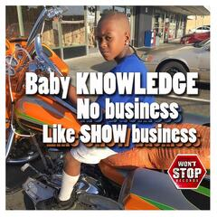 No Business Like Show Business