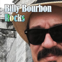 Billy Bourbon Rocks