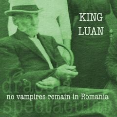 No Vampires Remain in Romania (Dracula Spectacular)