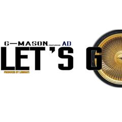 Let's Go (feat. Ad)