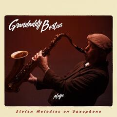 Stolen Melodies on Saxophone