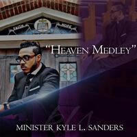Heaven Medley: Won't It Be Grand / God Is Getting Us Ready / I'm On My Way To Heaven / In The Morning / Oh Heaven / Yes I Got It (Live)