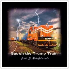 Get on the Trump Train