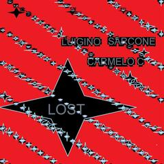 Lost (feat. Carmelo C)