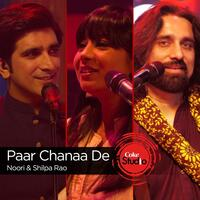 Par Chanaa De (Coke Studio Season 9)
