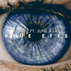 Blue Eyes (feat. June Asai)