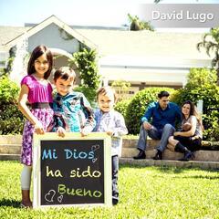 Mi Dios Ha Sido Bueno - EP