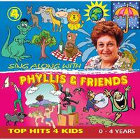 Sing Along with Phyllis and Friends 4
