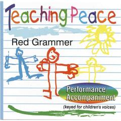 Teaching Peace (Performance Accompaniment)