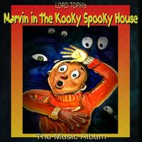 Marvin in the Kooky Spooky House