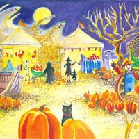 The Hobgoblins' Halloween Sale