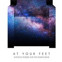 At Your Feet - EP