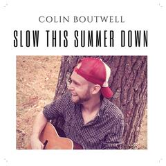 Slow This Summer Down - EP