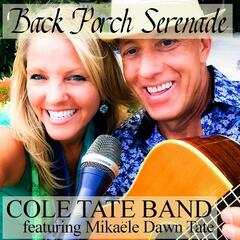 Back Porch Serenade (feat. Mikaële Dawn Tate)