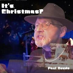 It's Christmas?