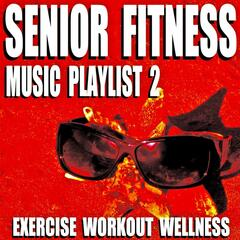 Senior Fitness Music Playlist 2 (Exercise Workout Wellness)
