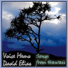 Voice Memo: Songs from Hawaii