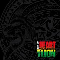 Heart of a Lion - EP