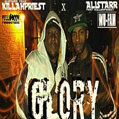 Glory (feat. Killahpriest)
