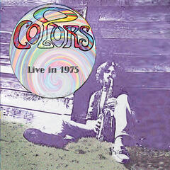 Colors Live in 1975