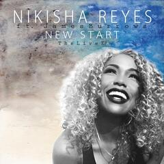 New Start: The Live EP (feat. James Burrows)
