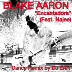 Encantadora (DJ Ear Dance Remix) [feat. Najee]