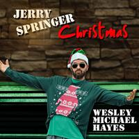 Jerry Springer Christmas