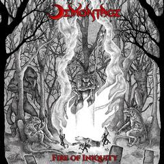 Fire of Iniquity