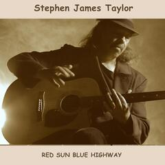 Red Sun Blue Highway