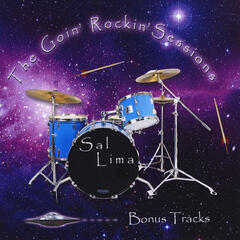 The Goin' Rockin' Sessions