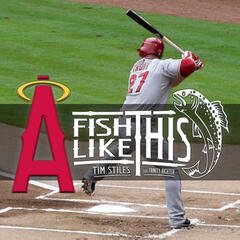 A Fish Like This (feat. Trinity Richter)