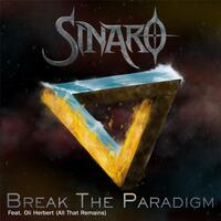 Break the Paradigm (feat. Oli Herbert)