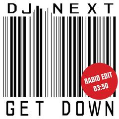 Get Down (Radio Edit)