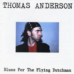 Blues for the Flying Dutchman